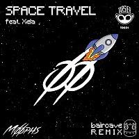 Moophs – Space Travel (feat. Xela) [Baircave Remix]