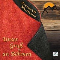 Koasawinkl Musikanten – Unser Gruß an Böhmen