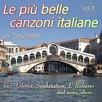 Tony Tabbi – Le piu belle canzoni italiane Vol. 1