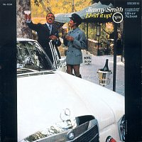 Jimmy Smith – Livin' It Up!