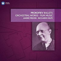 André Previn, Riccardo Muti – Prokofiev: Ballets