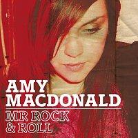 Přední strana obalu CD Mr Rock N Roll
