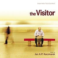 Jan A.P. Kaczmarek – The Visitor