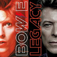 David Bowie – Legacy (The Very Best Of David Bowie) [Deluxe] – CD