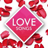 Various Artists.. – Love Songs - The Collection