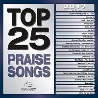 Maranatha! Music – Top 25 Praise Songs [2017 Edition]