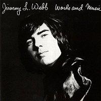 Jimmy Webb – Original Album Series