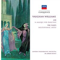 London Philharmonic Orchestra, Sir Adrian Boult – Vaughan Williams: Job (A Masque For Dancing); The Wasps (Aristophanic Suite)