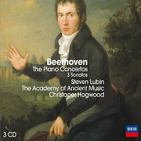 Steven Lubin, The Academy of Ancient Music, Christopher Hogwood – Beethoven: Piano Concertos & Sonatas