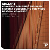 Britten Sinfonia, Wolfgang Amadeus Mozart – Mozart: Concerto For Flute and Harp