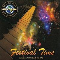 Vijay Raghav Rao – Festival Time