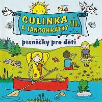 Písničky pro děti III.