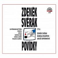 Daniela Kolářová, Libuše Šafránková, Zdeněk Svěrák – Svěrák: Povídky