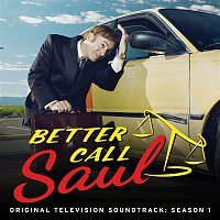 Various  Artists – Better Call Saul (Music from the Television Series)