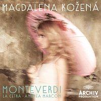 Magdalena Kožená, La Cetra Barockorchester Basel, Andrea Marcon – Monteverdi