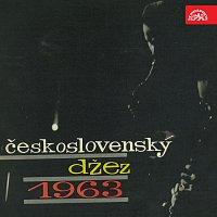 Různí interpreti – Československý džez 1963