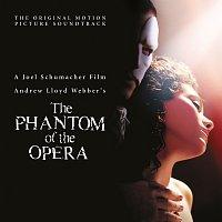The Phantom Of The Opera [Original Motion Picture Soundtrack]