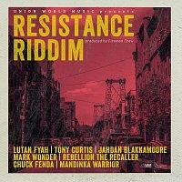 Různí interpreti – Resistance Riddim