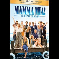 Různí interpreti – Mamma Mia! Here We Go Again