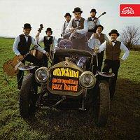 Metropolitan Jazz Band Praha – Dixieland