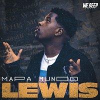 Lewis – Mapa Mundo