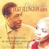 Dee Dee Bridgewater, Hollywood Bowl Orchestra, John Mauceri – Prelude To A Kiss - The Duke Ellington Album
