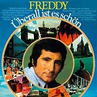 Freddy Quinn – Uberall ist es schon
