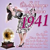 Různí interpreti – Die Schlager des Jahres 1941