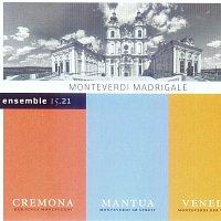 ensemble 15.21 – Monteverdi Madirgale