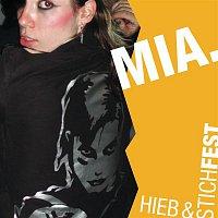 MIA. – Hieb und Stichfest