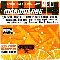 Various Artists.. – Marmalade