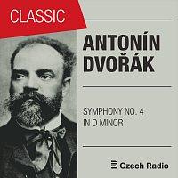 Prague Radio Symphony Orchestra – Antonín Dvořák: Symphony No. 4 in D Minor, B41