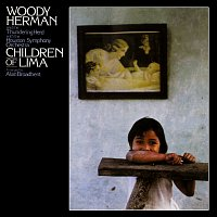 Woody Herman, The Thundering Herd, Houston Symphony Orchestra – Children Of Lima