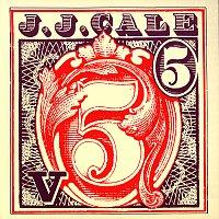 J. J. Cale – 5