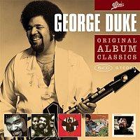 George Duke – Original Album Classic