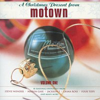 Různí interpreti – A Christmas Present From Motown - Volume 1