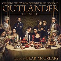 Bear McCreary – Outlander: Season 2 (Original Television Soundtrack)