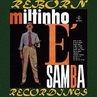 Miltinho – E' Samba (HD Remastered)