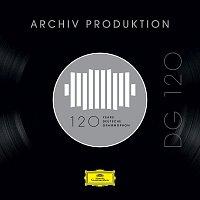 Různí interpreti – DG 120 – Archiv Produktion