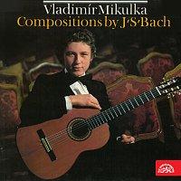 Vladimír Mikulka – Skladby J.S. Bacha