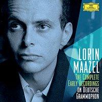 Lorin Maazel – The Complete Early Recordings On Deutsche Grammophon