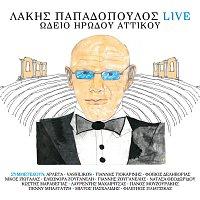Lakis Papadopoulos – Lakis Papadopoulos - Live Odio Irodou Attikou