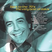 Dakis – Back To The 70's - The Very Best Of Dakis
