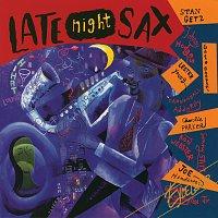 Různí interpreti – Late Night Sax