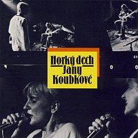 Jana Koubková – Horký dech