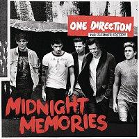 One Direction – Midnight Memories (Deluxe)