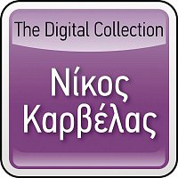 Nikos Karvelas – The Digital Collection