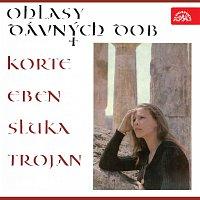 Musica Bohemica, Pražští madrigalisté – Ohlasy dávných dob (Korte, Eben, Sluka, Trojan)