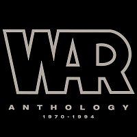 WAR – Anthology 1970-1974