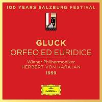 Sena Jurinac, Graziella Sciutti, Giulietta Simionato, Wiener Philharmoniker – Gluck: Orfeo ed Euridice